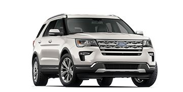 EXPLORER LIMITED 2.3 ECOBOOST AT