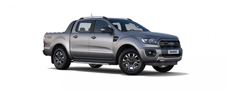 RANGER XLT 2.2L AT 4X4